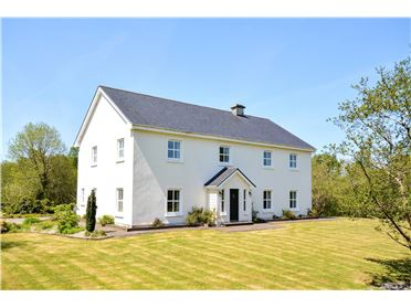 Drimneen House, Knockillaree, Oughterard, Co Galway