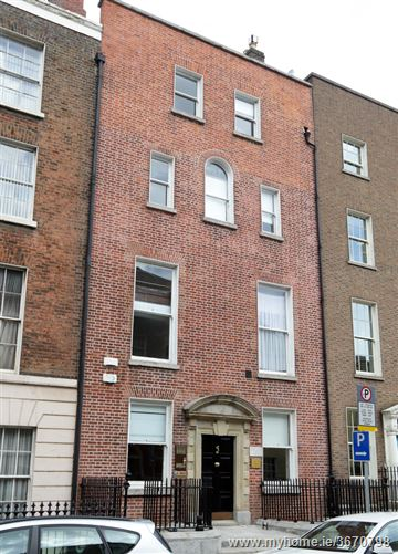 Main image for Molesworth Street, Dublin 2, Dublin