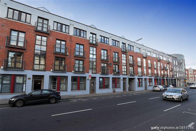 6 Leonard's Court Clanbrassil Street Lower, Dublin 8, Dublin