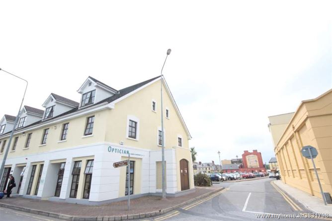 Top Floor Office Unit 9 Adelphi Quay, Waterford City Centre, Co. Waterford