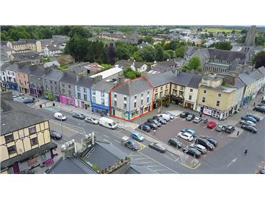 Main image of Landmark, The Square Gort, Gort, Galway