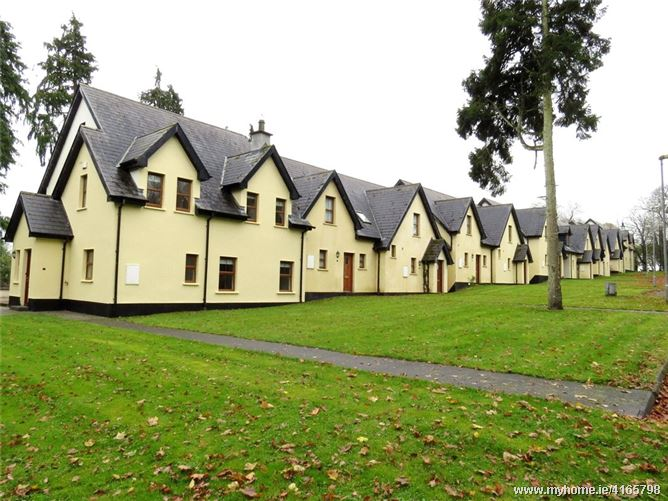 No. 1,5-12, Old Court Cottages, Terryglass, Nenagh