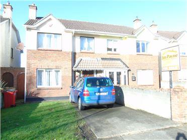 Property image of 41 Foxborough Drive, Lucan, Dublin