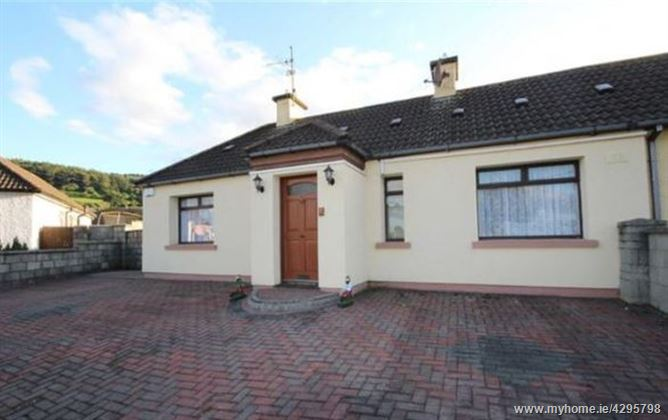 6 O' Hickey Place, Carrickbeg, Co. Tipperary