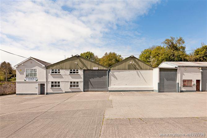 Main image for Union Walk Business Park, Ballisodare, Sligo