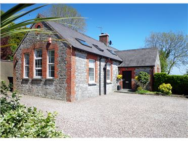 Photo of The Old School House, Church Hill, Glanmire, Cork