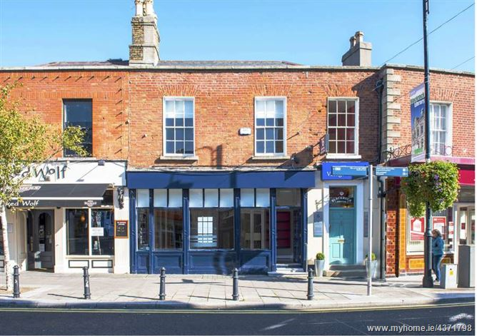 Main image for 4 Main Street, Blackrock, Dublin