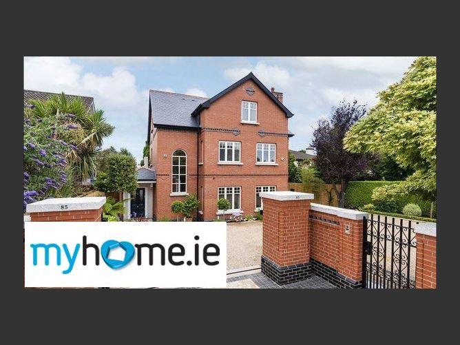 Main image for 85 Nutley Lane, Donnybrook, Dublin 4