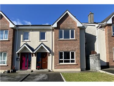78 Cartur Mor, Clybaun Road, Knocknacarra, Galway City