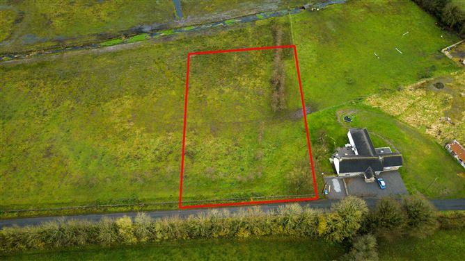 Main image for Site - Cornafurrish, Ballycumber, Offaly