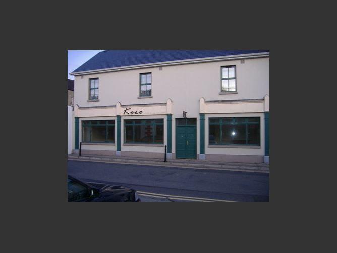 Main image for Marshes Street , Thomastown, Kilkenny