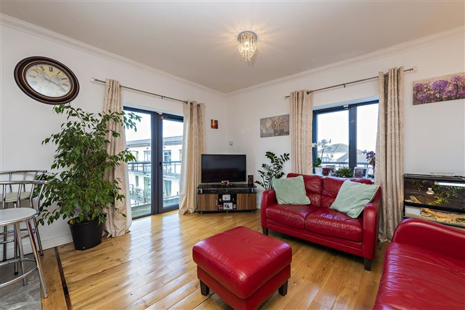 Main image for 8 PHIBBLESTOWN HOUSE, Phibblestown Avenue, Clonsilla, Dublin 15