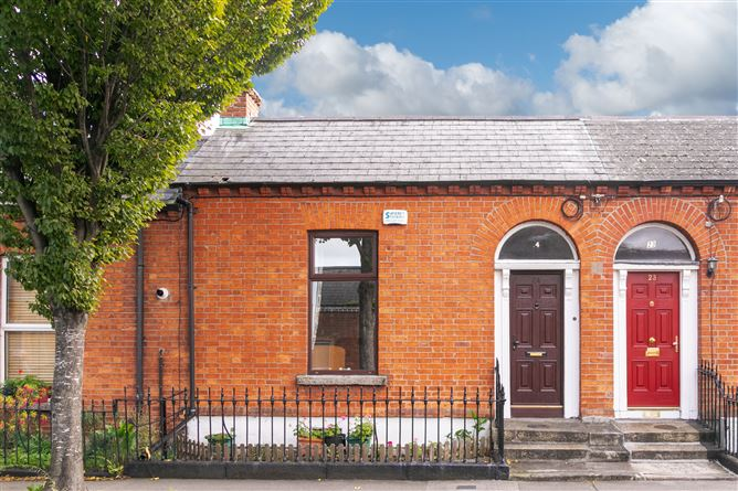 24 St. Albans Road, South Circular Road, Dublin 8