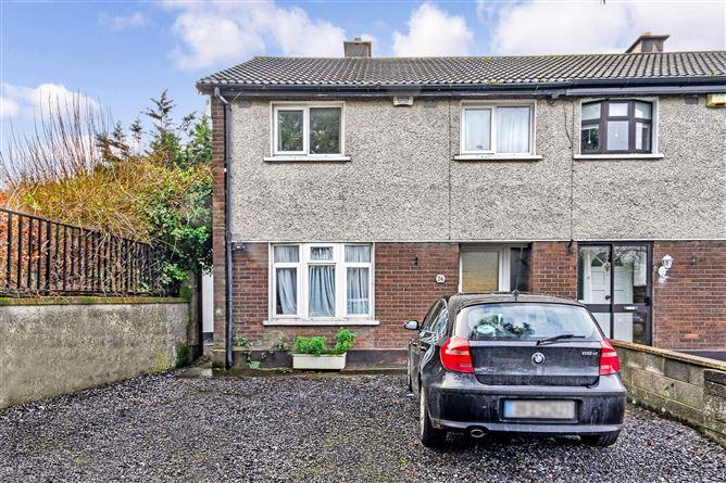 Main image for 24 Dunawley Way, Clondalkin, Dublin 24, Dublin