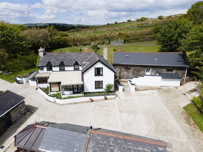 Main image for Creshla Farm, Coomatallin, Drinagh,   West Cork