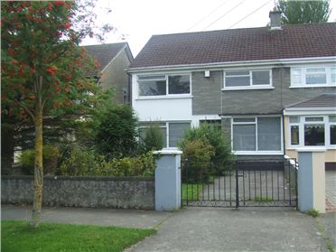 Main image of 57, Bancroft Park, Tallaght, Dublin 24