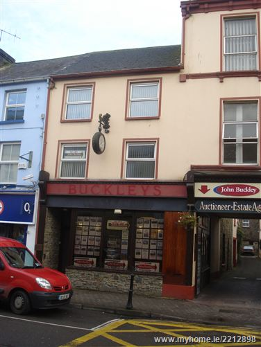 58 High Street, Killarney, Co. Kerry