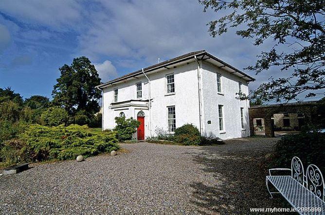 Cottage 206, Bruree, Limerick