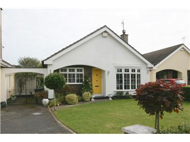 13 Woodcliff Heights, Howth, County Dublin