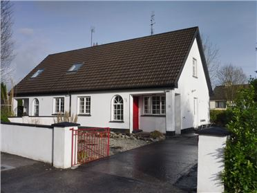 55 Pairc Na gCaor, Moycullen, Galway