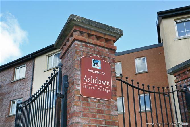 6 Ashdown Student Village Courtbrack Avenue Sth Circ Rd