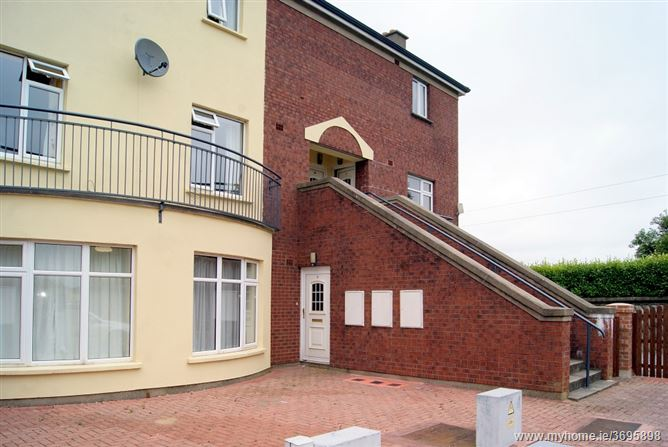 Apt 3C Windmill Heights, Wexford Town, Wexford