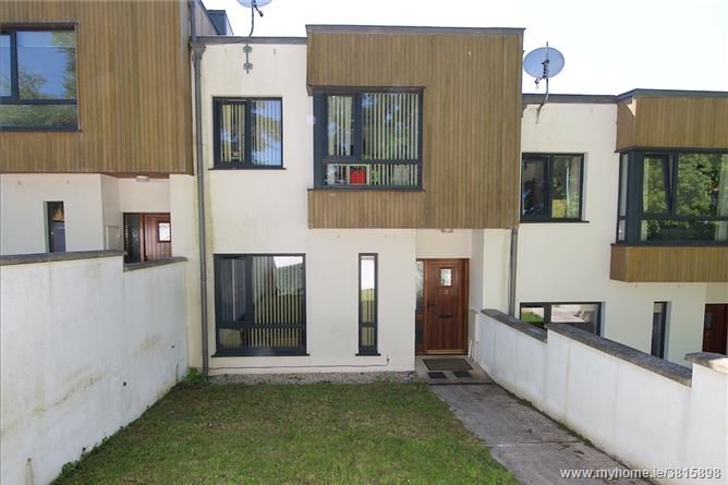 Photo of 7 The Courtyard, Woodville, Glanmire, Co Cork, T45 DF20