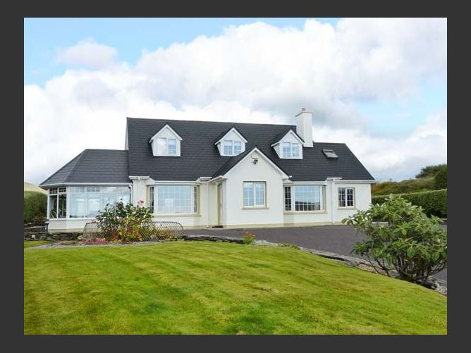 Main image for Birch Tree Cottage, CASTLETOWNBERE, COUNTY CORK, Rep. of Ireland