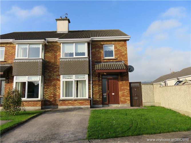 17 Kilminion Close, Ballinroad, Dungarvan, Co Waterford