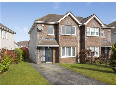 Photo of 24 Laurelton, Swords, County Dublin