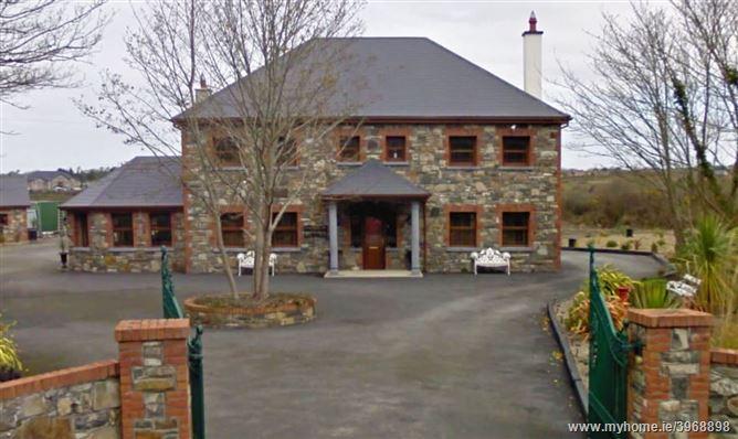 Shanagolden House, Monvana Road, Kilrush, Clare