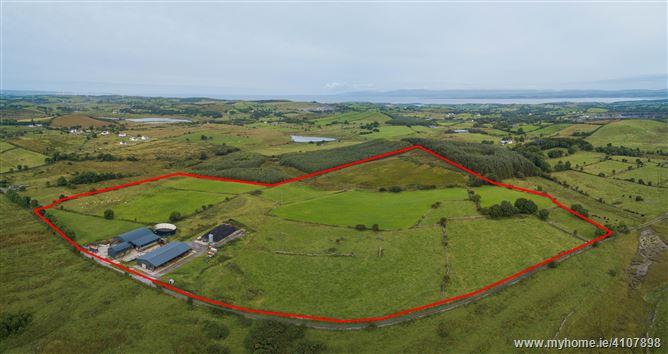 Garvannagh, Ballyshannon, Donegal