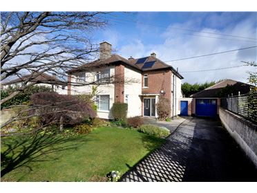 Photo of 20 Arkendale Road, Dalkey, County Dublin