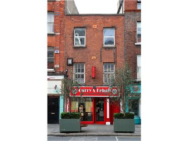 Photo of 71 Thomas street, South City Centre - D8, Dublin 8