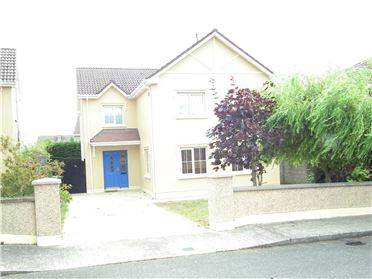 Photo of 65 Cairn Woods, Mallow, Co Cork., P51 Y2ND