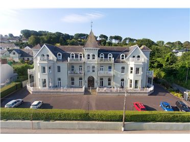 Photo of 8 The Grand, Crosshaven, Co Cork, P43 AE00