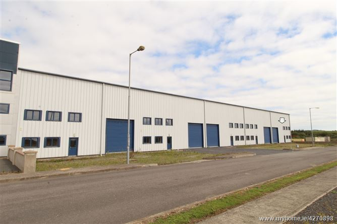 Unit No. 1, Site No. 9 Lockheed Avenue, Waterford Airport Business Park, Ballygarron, Waterford City, Waterford