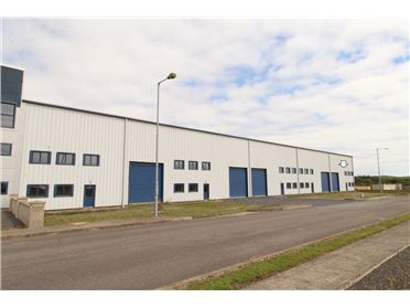 Main image of Unit No. 1, Site No. 9 Lockheed Avenue, Waterford Airport Business Park, Ballygarron, Waterford City, Waterford