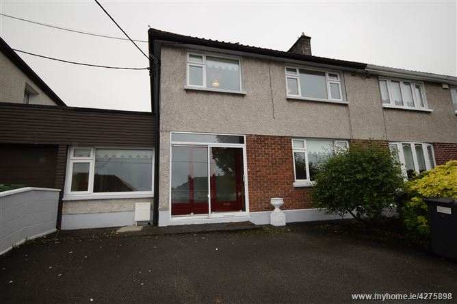 10 Murmont Villas, Old Youghal Road, Montenotte, Cork City