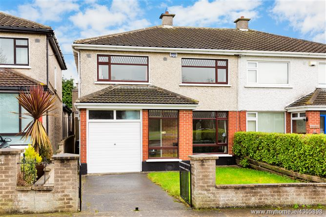 34 Walnut Avenue, Courtlands, Griffith Ave, Dublin 9