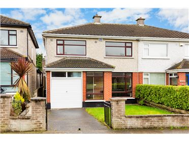 Photo of 34 Walnut Avenue, Courtlands, Griffith Ave, Dublin 9