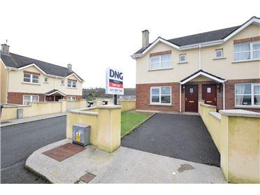 Photo of 4 Aishling Court, Lehenaghmore, Cork