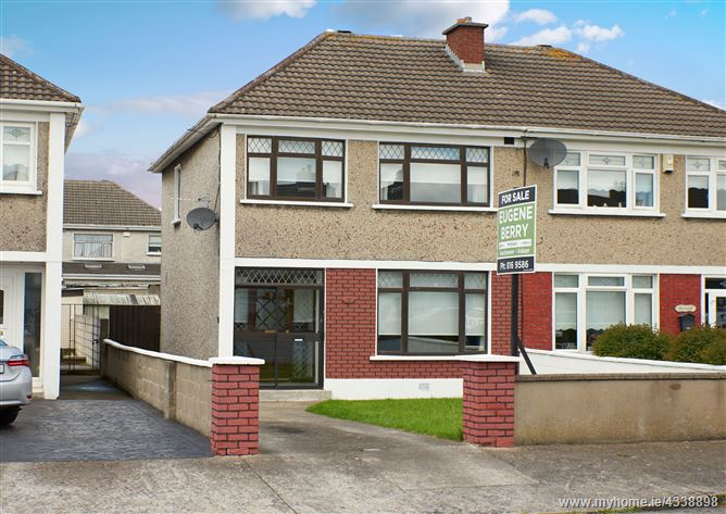 Main image for 9 Woodville Court, Coolock, Coolock, Dublin 5