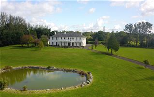 Wheatfield Manor, Lough Erne Park, Inchicullane, Killarney, Kerry