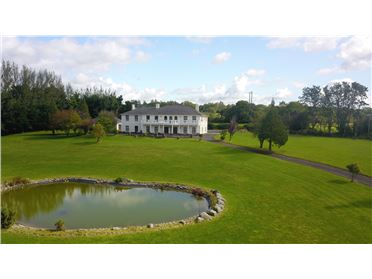Main image of Wheatfield Manor, Lough Erne Park, Inchicullane, Killarney, Kerry