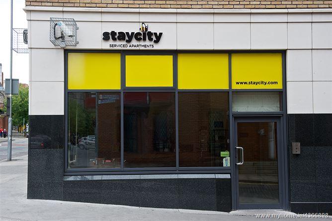 Main image for 42-76 St. Augustine Street, Christchurch, Dublin 8