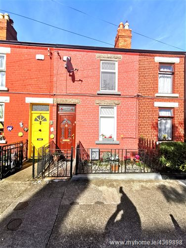 Main image for 4 Ravensdale Road, East Wall, Dublin 3