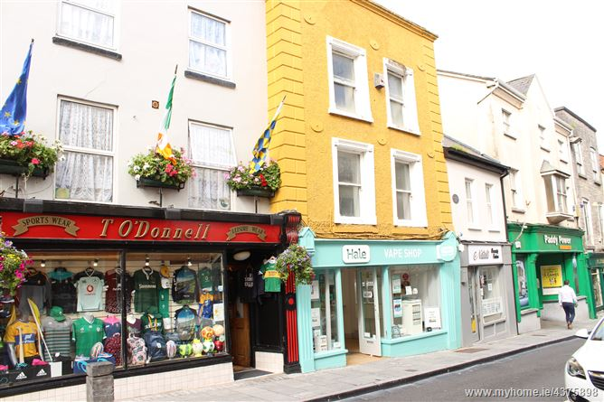 Main image for 6 Abbey Street, Ennis, Clare