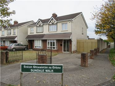 Main image of 1 Sundale Walk, Tallaght, Dublin 24