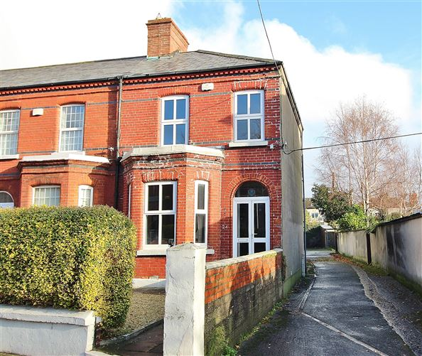 Main image for 24 Charlemont Road, Clontarf, Dublin 3
